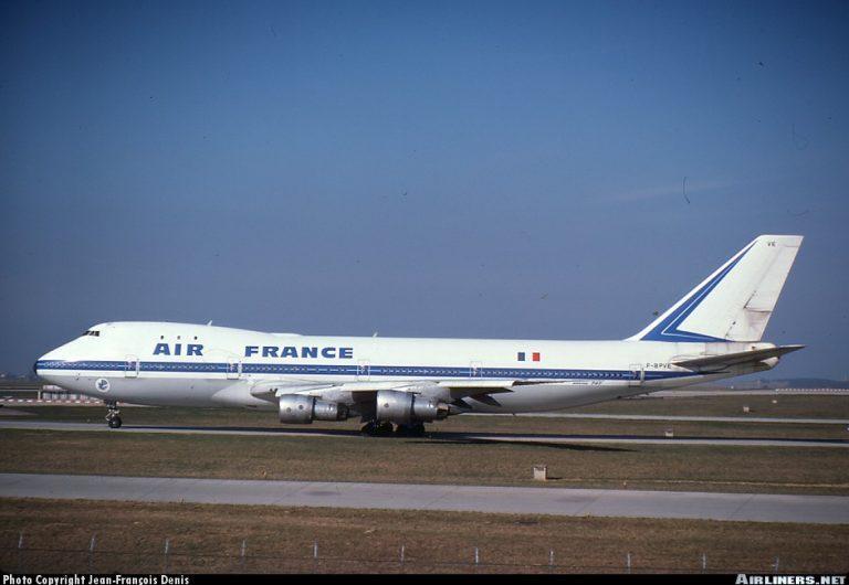 AirlinersNetPhotoID125535