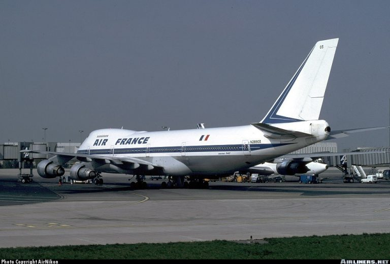 AirlinersNetPhotoID196002