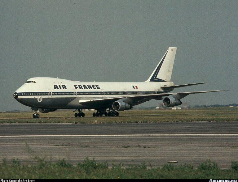 AirlinersNetPhotoID244136