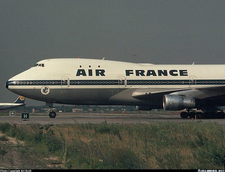 AirlinersNetPhotoID255648