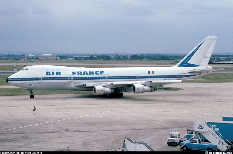 AirlinersNetPhotoID286301