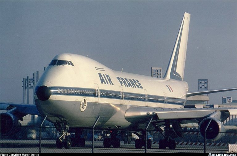 AirlinersNetPhotoID339092