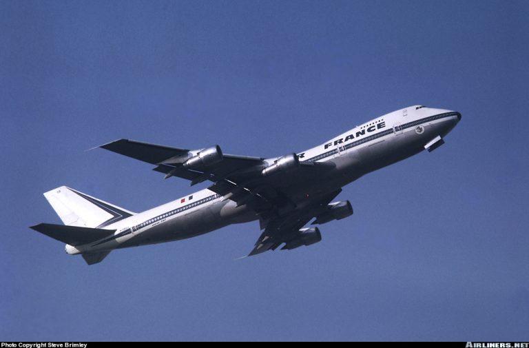 AirlinersNetPhotoID419094