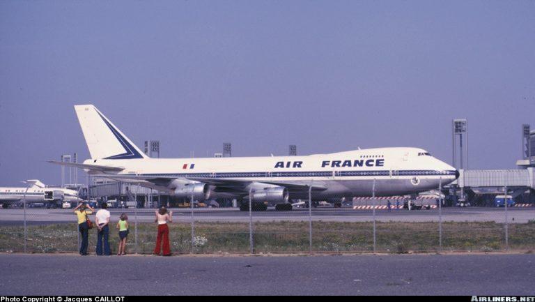 AirlinersNetPhotoID501345