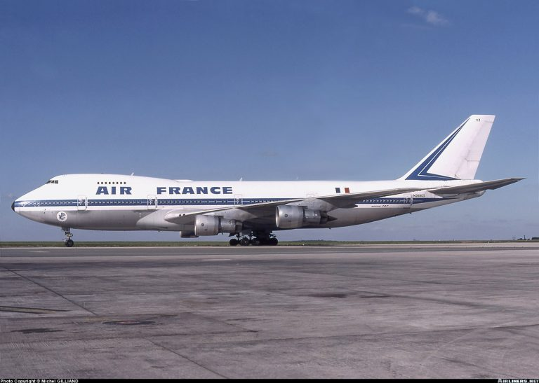 AirlinersNetPhotoID574952