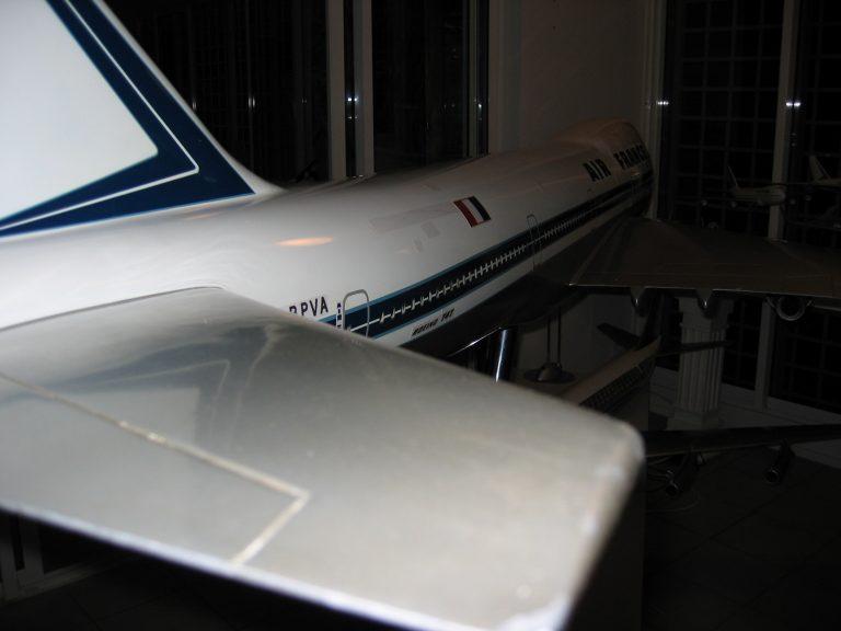 B 747 AF 048
