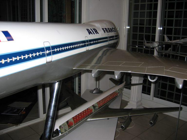 B 747 AF 059