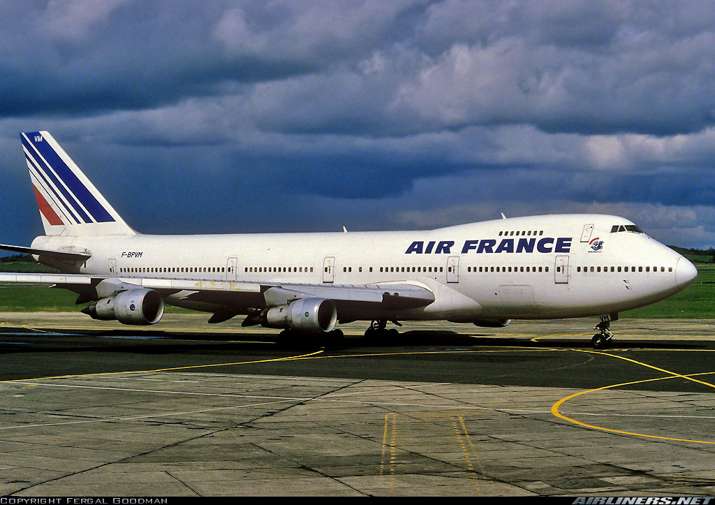 Dl cutaway models page 2 maquettes d 39 agences de for Interieur 747 air france