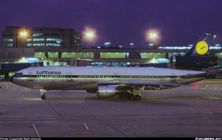 DC10 LH 4