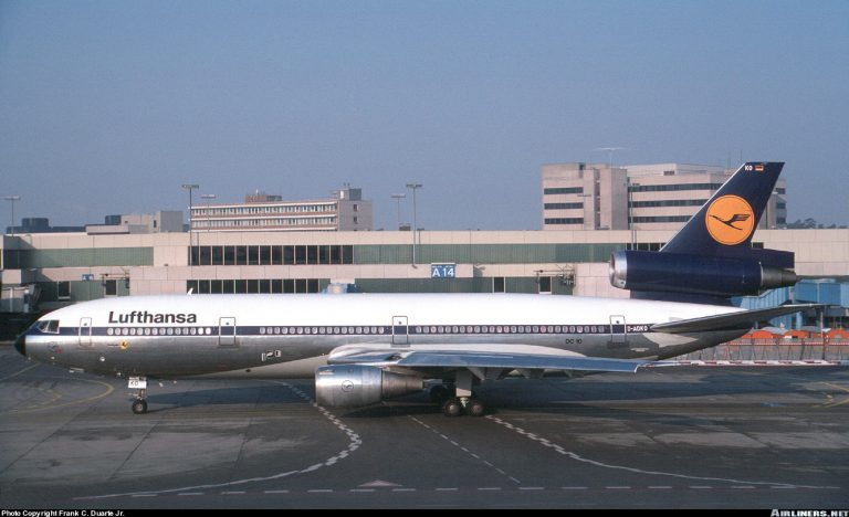 DC10 LH 6